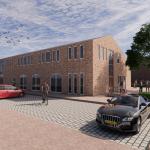 Multicultureel Centrum Nieuwekerk aan de IJssel