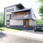 Woonhuis Almere